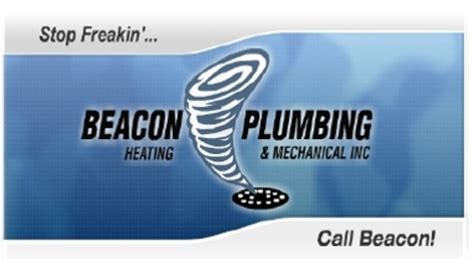 Beacon Plumbing by Beacon Plumbing Heating Mechanical Citysearch