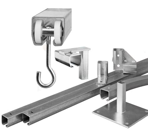 stainless steel curtain track and rail akon curtain