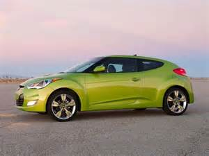 Green Hyundai Luck Of The Our Favorite Cars That Come In Green