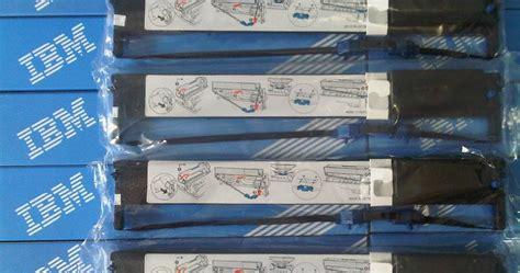 Ribbon Cartridge Ibm 9068 A03 Original pita ribbon ibm 9068 a03