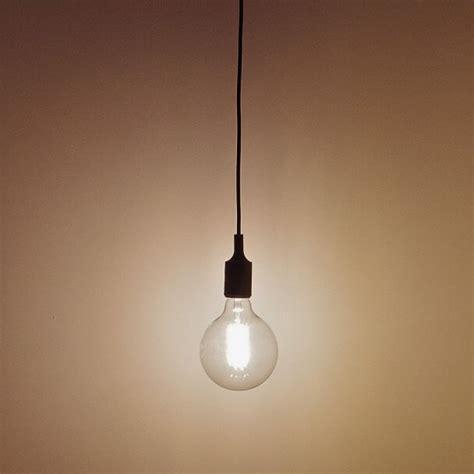 simple pendant light industrial pendant light black riga kosilight