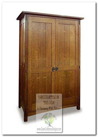 stickley armoire 41 best vintage armoire images on pinterest vintage