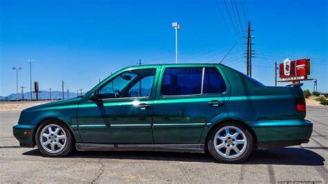 Kaos Volkswagen Vw 3 1997 volkswagen jetta glx vr6 review rnr automotive
