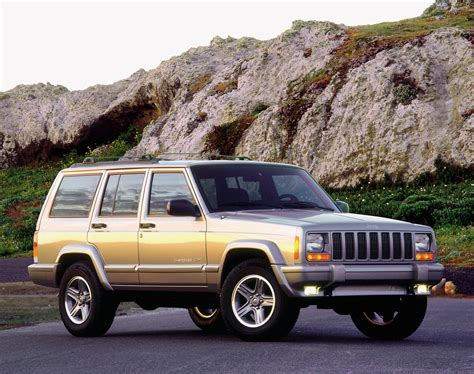 2001 Jeep Xj 2001 Jeep Pictures Cargurus