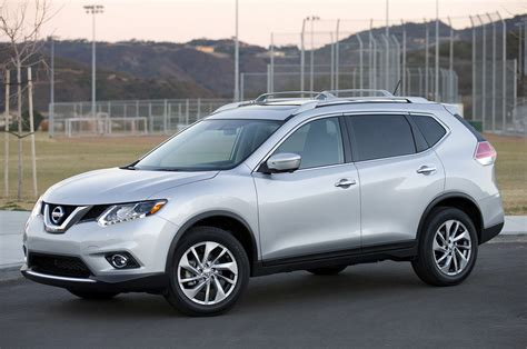 Rogue Nissan 2014 by 03 2014 Nissan Rogue Review 1 Jpg