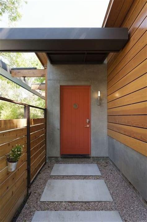 blue house orange door 17 best ideas about orange front doors on pinterest