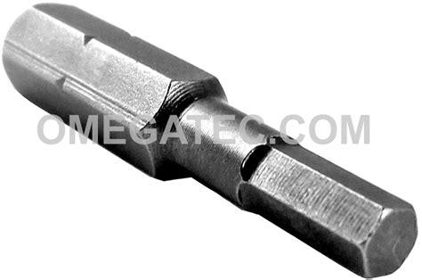 Hex Bit Socket 4mm 1 2 Lippro Diskon 185 4mm apex 1 4 socket hex allen hex insert bits metric