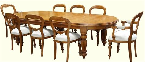 Traditional and contemporary mahogany dining tables   AKD