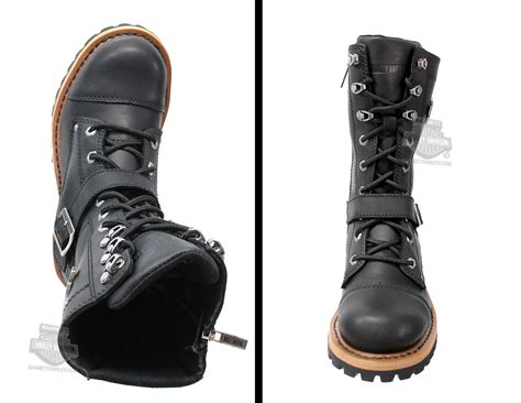 womens black leather moto boots 100 womens black leather motorcycle boots harley