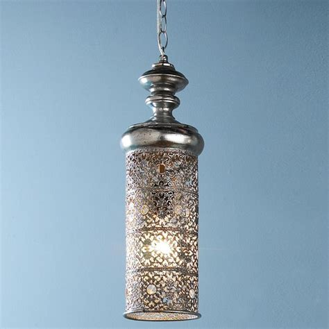 Moroccan Pendant Light Moroccan Cylinder Pendant Light