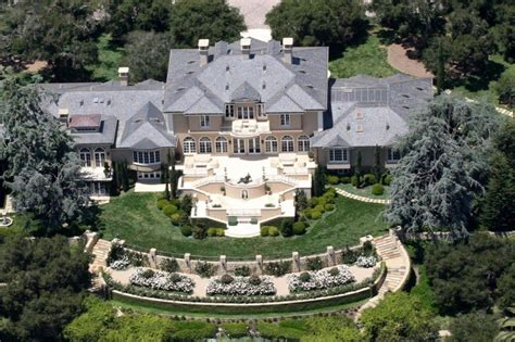 most expensive houses in california