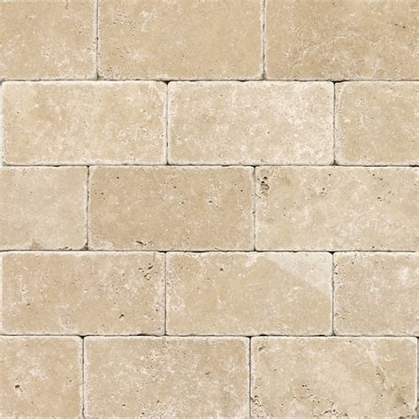 tumbled travertine backsplash kitchen backsplash torreon tumbled travertine tile 3 quot x