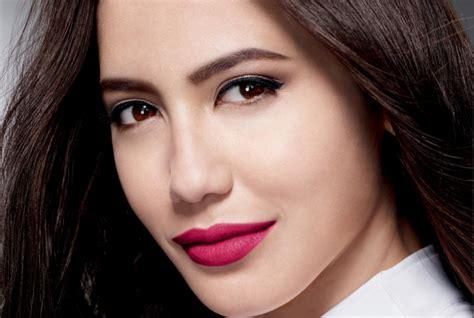 Lipstik Maybelline Pevita Pearce maybelline gandeng pevita pearce sebagai brand ambassador