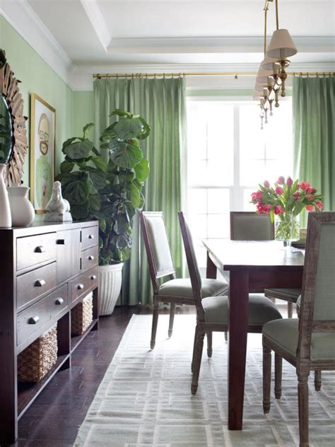 family kid friendly dining room ideas hgtv
