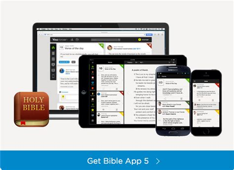 bible apps android introducing bible app 5 youversion