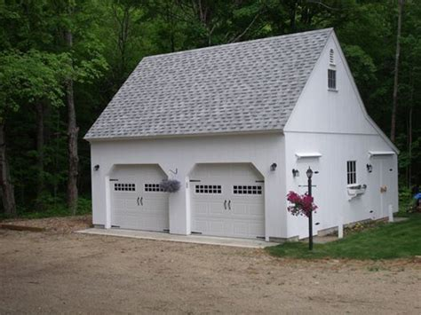 Shed Kits Nh by Country Barn Building Services New Style Shed