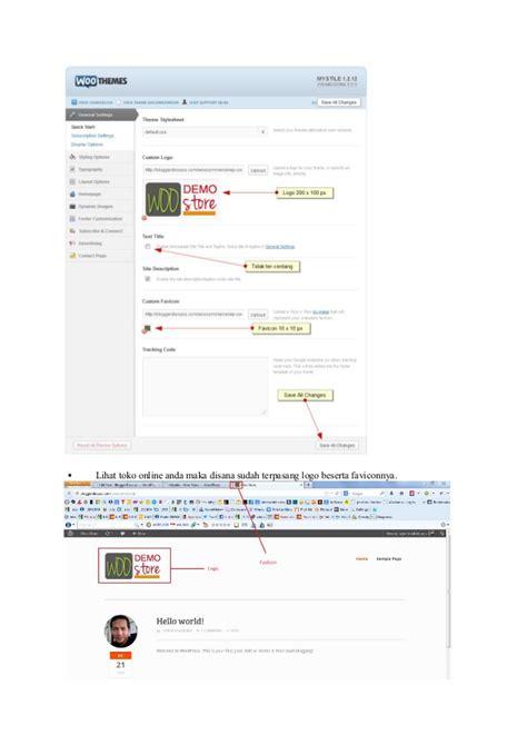 cara membuat toko online instagram cara membuat toko online menggunakan woo commerce