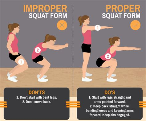 avoid injury learn the correct way to deadlift squat