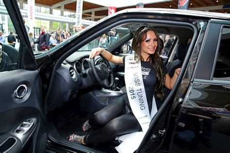 Miss Tuning Was Ist Das by Tuning World Bodensee Liane G 252 Nter Ist Miss Tuning 2015