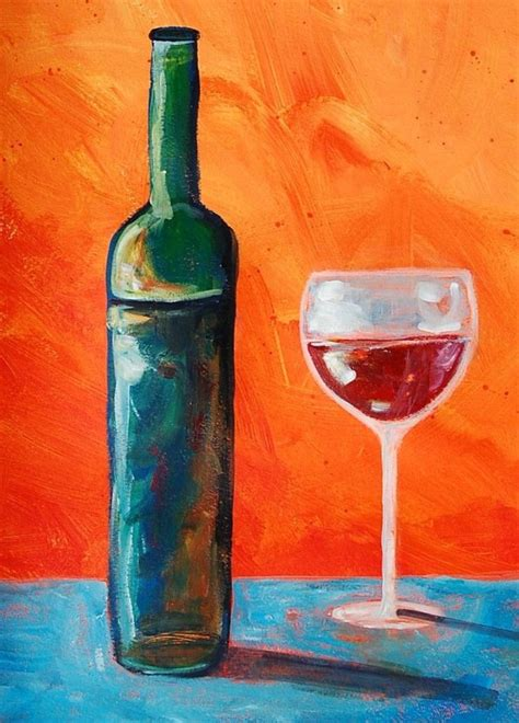acrylic painting glass 39 best images about class acrylic projects on