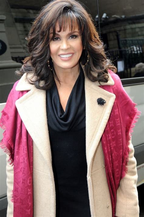 does marie osmond wear hair extensions does marie osmond have hair extensions