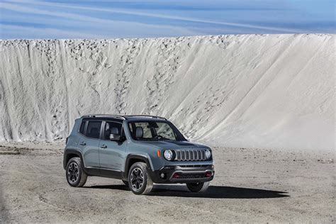 2015 Jeep Renegade Trailhawk Price 2015 Jeep Renegade Reviews And Rating Motor Trend