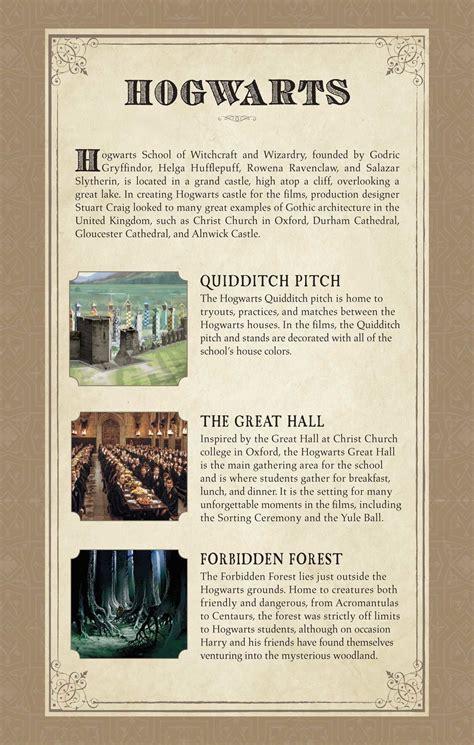 harry potter hogwarts ruled notebook book  insight