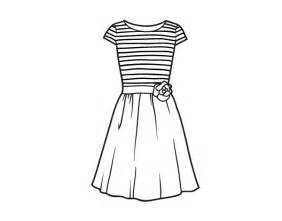 Pics Photos  9 Dresses Coloring Pages 10 sketch template
