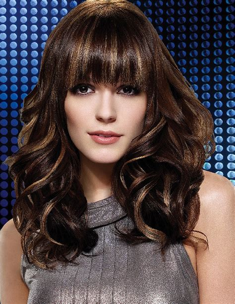 what are lowlights for brunettes brunette w lowlights hair pinterest