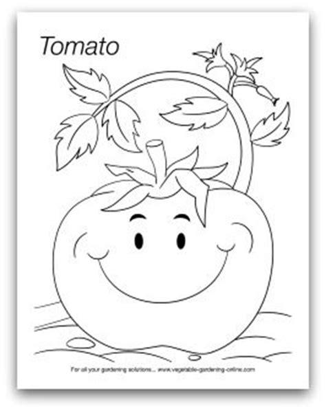 gardening coloring pages for kindergarten preschool art activities and printable learning activities