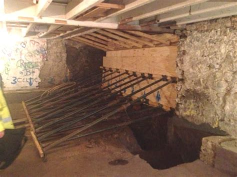basement underpinning cost pictures of house underpinning house and home design