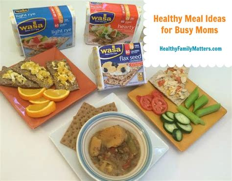meals with whole grains wasa bread nutrition nutrition ftempo