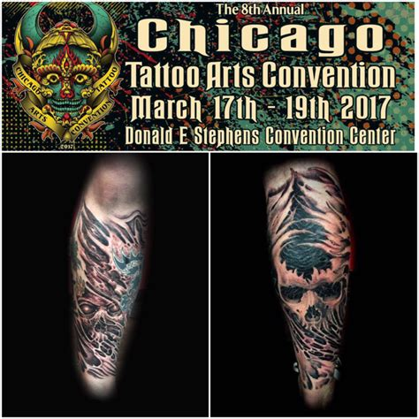 tattoo convention chicago tattoo collections