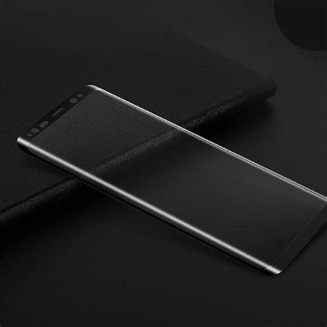 Tempered Glass S8plus Premium 4d Glass premium 4d tempered glass for galaxy s8 s8 plus casewale