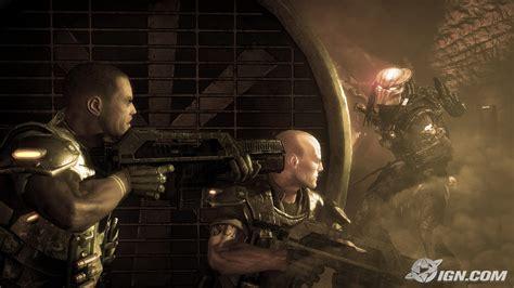 Pc Aliens Vs Predator aliens vs predator www hardcoregaming br