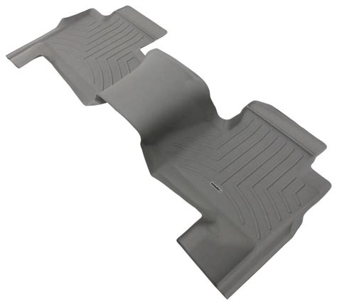 2016 gmc yukon xl floor mats weathertech