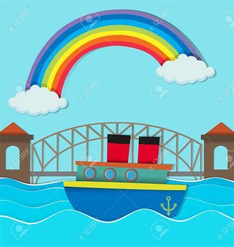 free clipart boat dock bridge clipart boat dock