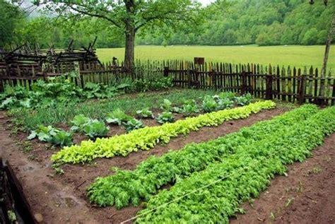 Gardens Farm by Garden At Mountain Farm Museum