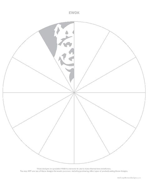 printable doctor who snowflake template 238 best crafts geek snowflakes images on pinterest