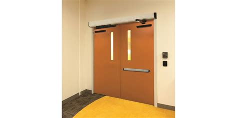 automatic swing door surface mounted door operators assa abloy entrance