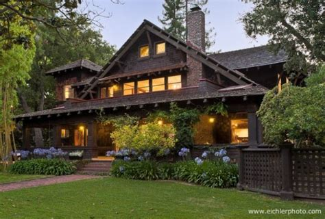 american craftsman architecture in california american houses craftsman style