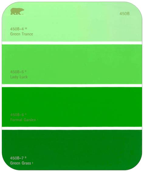 green paint swatches 28 images benjamin paint colors