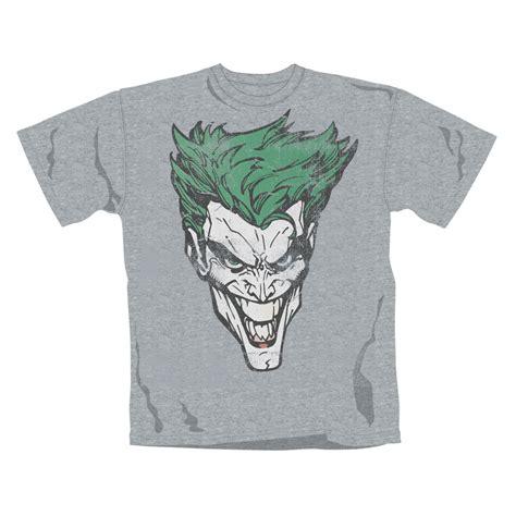 Batman 3 T Shirt Size L batman t shirt joker retro emi officially