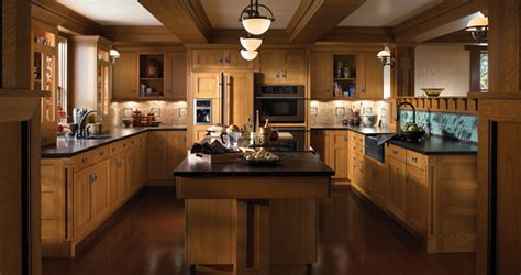 kitchen designs wood mode s new american classics design oak park wood mode fine custom cabinetry
