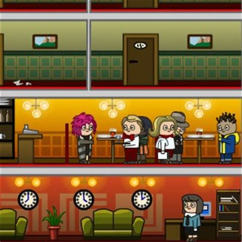 themes hotel games theme hotel play game online