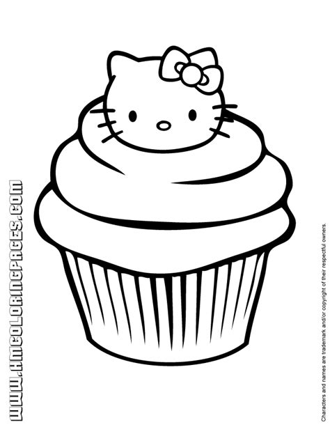 hello kitty i love you coloring pages free printable hello kitty coloring pages coloring home