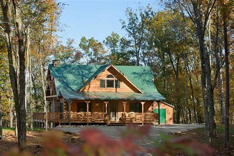 open cabin honest abe cabin open floor plan