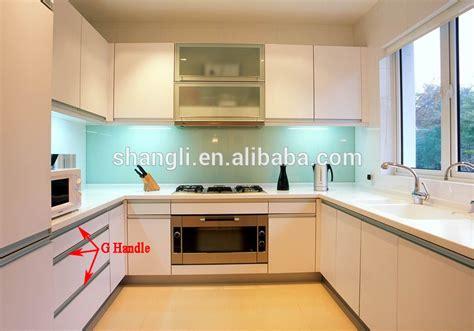 Aluminum Kitchen Cabinets Kitchen Cabinet Door Handle Aluminum G Handle Profile