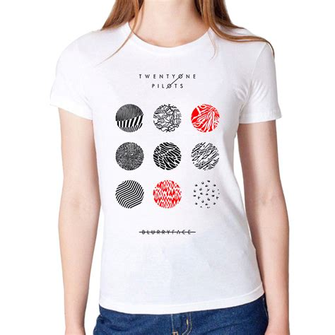 tees s o s ones stuff top selling womens clothes twenty one pilots t