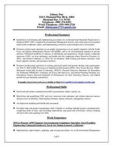 Resume With Salary History Exle by Sle Resume With Salary History Source